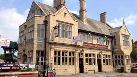 Orford Hotel 175 Gorsey Lane Warrington  WA2 7RX