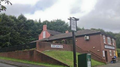 Rose & Crown Inn Stirchley Village Telford Shropshire TF3 1DY