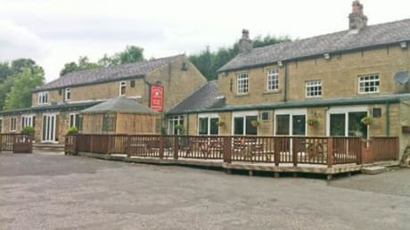 Clothiers Arms Station Road Stocksmoor Huddersfield HD4 6XN
