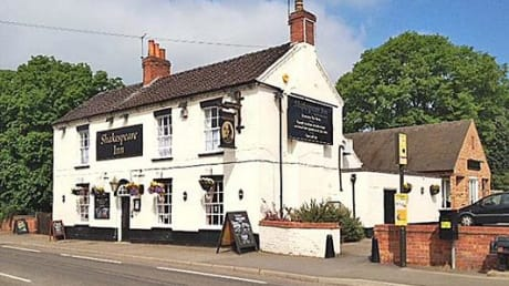 Shakespeare Inn 117 London Road Shardlow Derby DE72 2GP