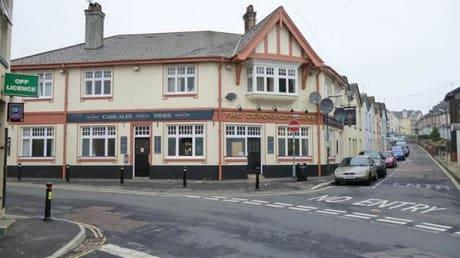 Devonport Arms 42 Elmbank Road Paignton Devon TQ4 5NG