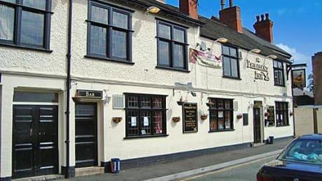 Pheasant Inn Prospect Street Radford Nottingham NG7 5QE