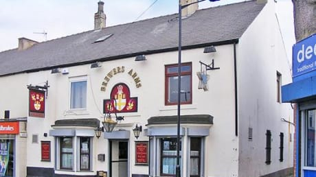 Brewers Arms Front Street Hetton Le Hole Houghton Le Spring DH5 9HJ