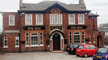 Star 44 High Street Rawmarsh Rotherham S62 6NJ
