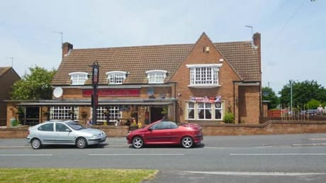 Oldbury Court Gill Avenue Fishponds Bristol BS16 2PY