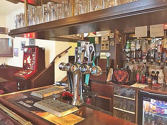 Pack Horse Pub