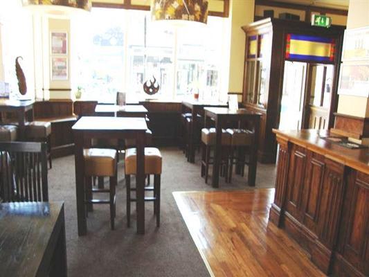 Thai Corner Pub