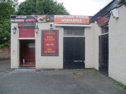 Gartcraig Inn Pub