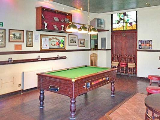 Gilcomston Bar Pub