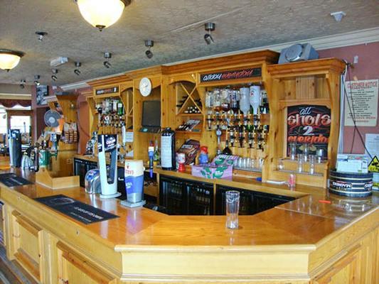 Purple Olive Pub