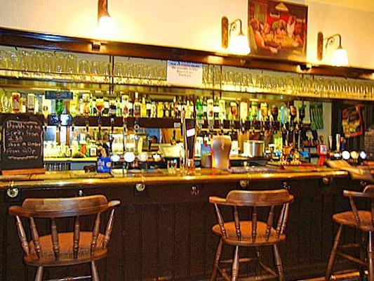 California Pub