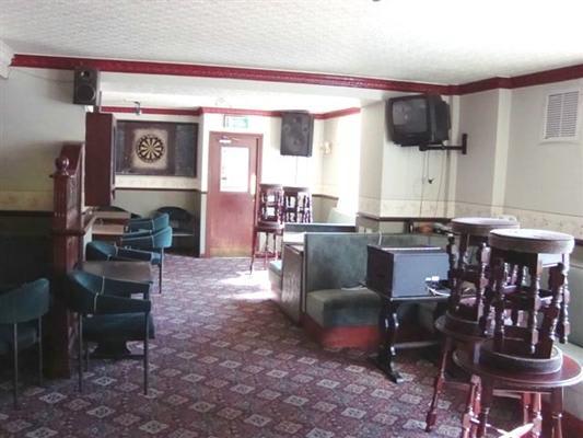 Turf Pub