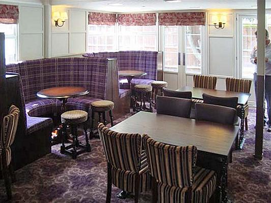 Lord Raglan Pub