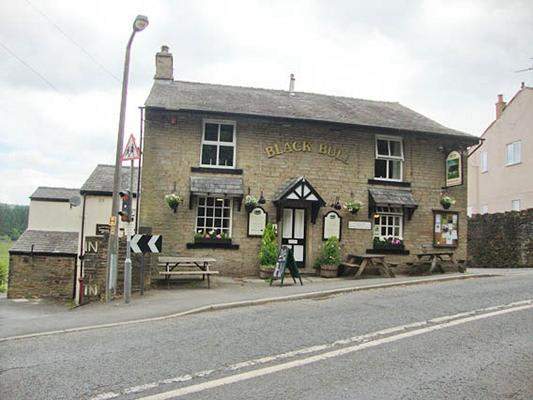 Black Bull Inn Pub