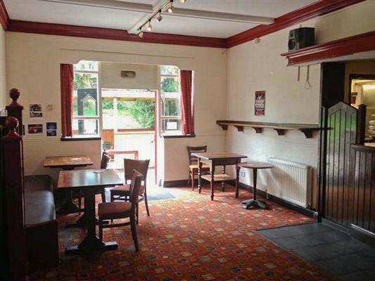 Kingfisher Pub