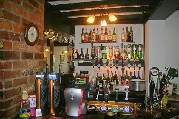 Plough Inn Pub