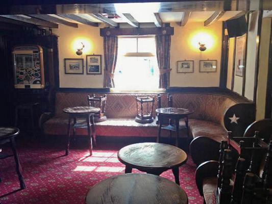 Seven Stars Pub