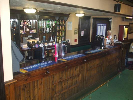 Curleys Bar Pub