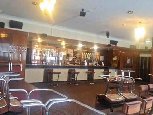 Norwood Pub
