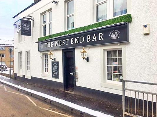 West End Bar Pub