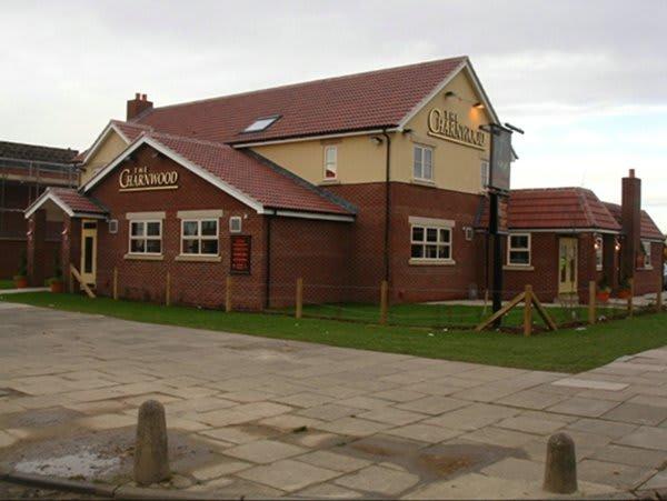 Charnwood Pub