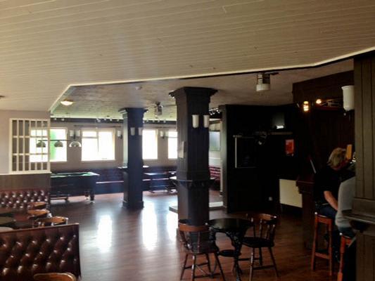 Salters Inn Pub