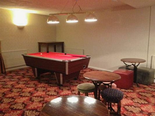 Maypole Inn Pub