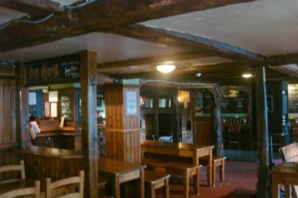 Bull Hotel Pub