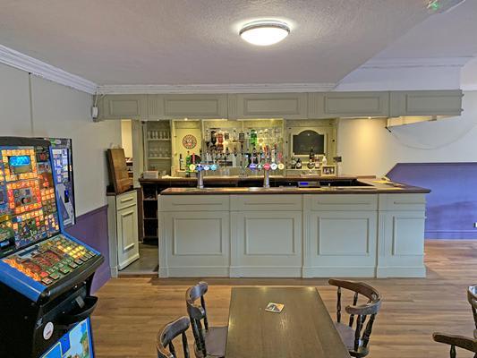 Horseshoe Bar Pub