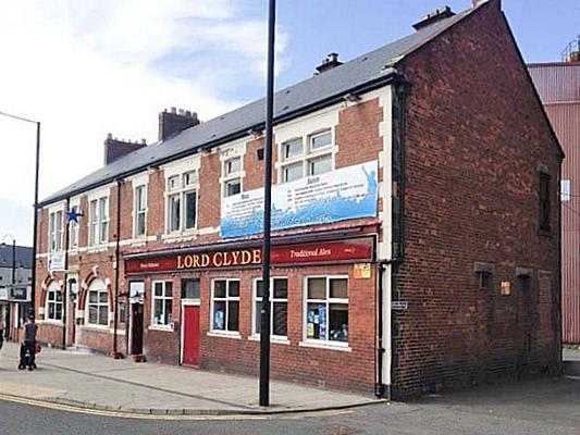 Lord Clyde Pub