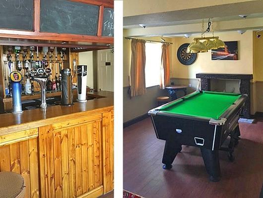 Royal Oak Inn Pub