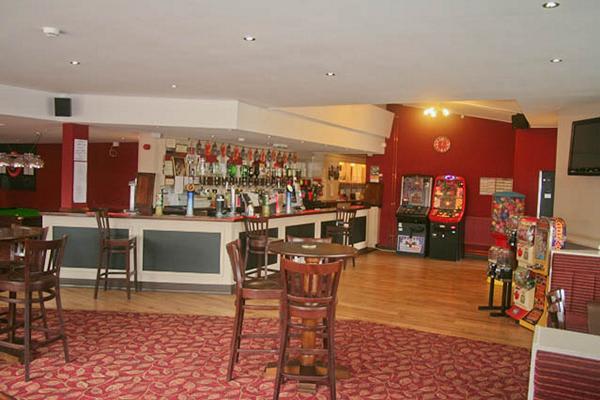 Scarlet Pimpernel Pub