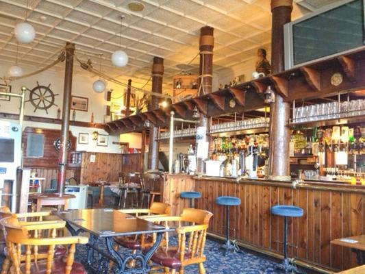 Sailors Return Pub