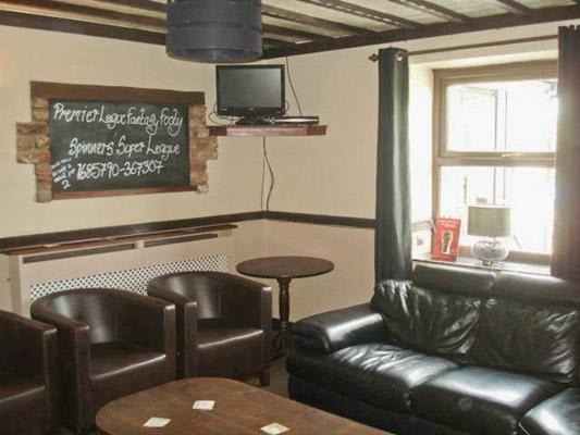 Spinners Arms Pub