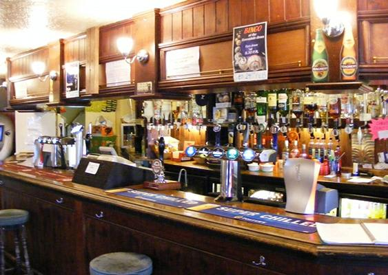 Forestdale Arms Pub