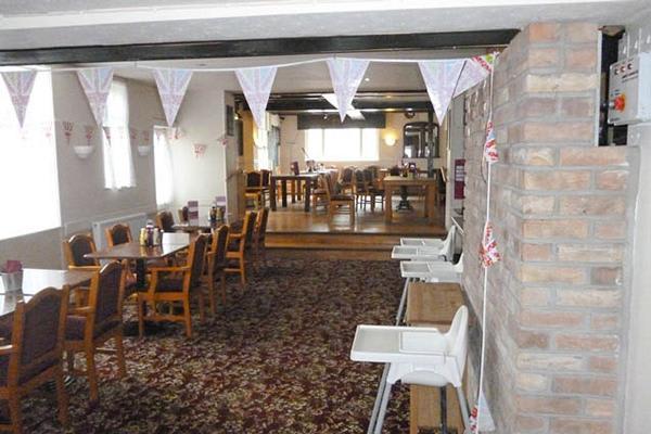 Tywarnhayle Inn Pub