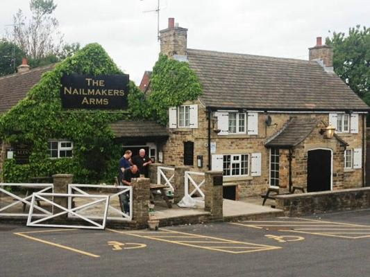 Nailmakers Arms Pub