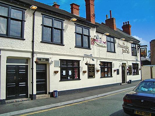 Pheasant Inn Pub