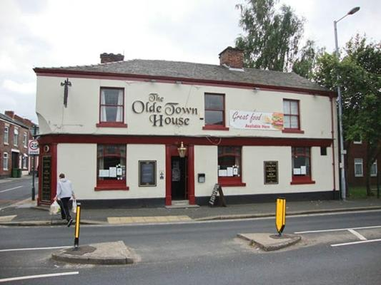 Old Town House Pub