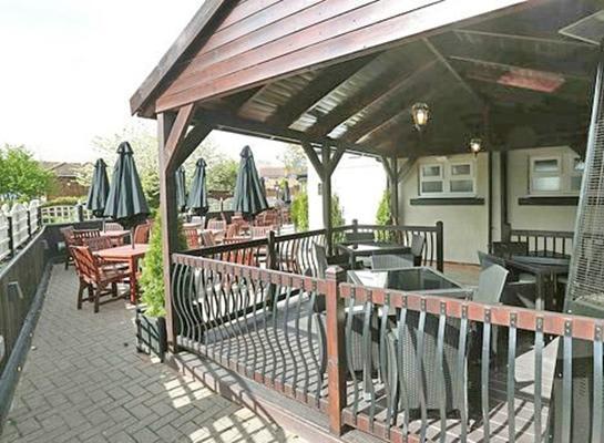Herdsman Pub
