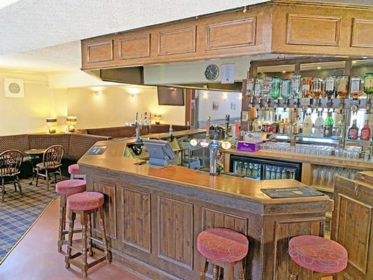 Edmonstone Inn Pub