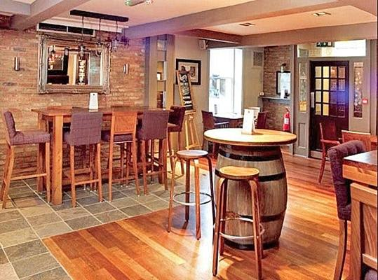 Tap House Pub