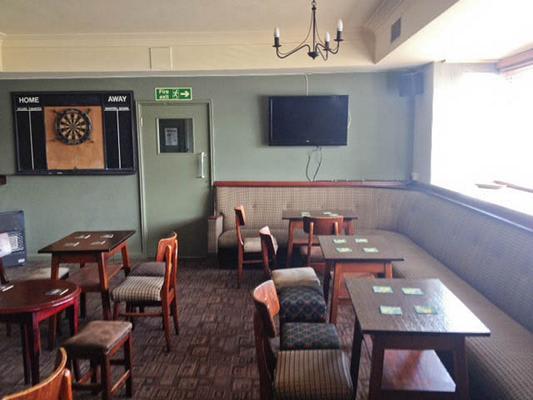 Mill Pub