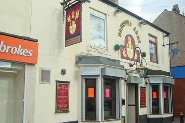 Brewers Arms Pub