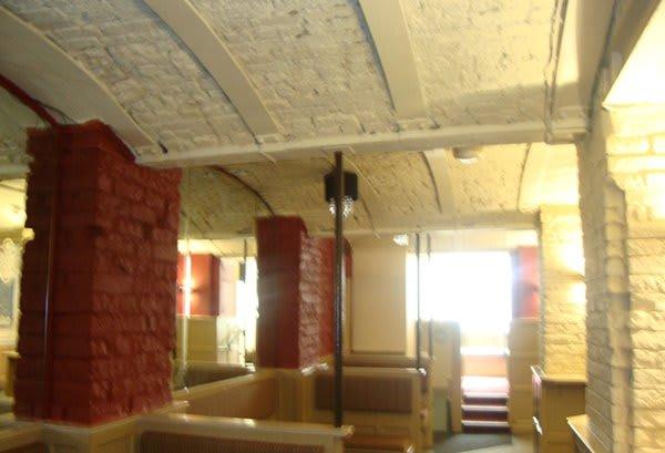 Exchange Ale House Pub