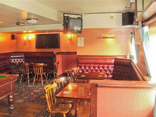 Leathan Arms Pub