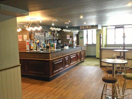 Klozet Pub