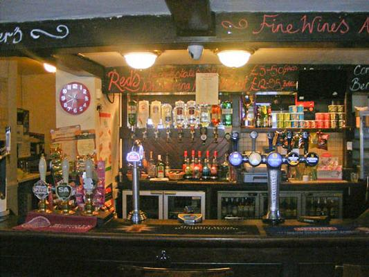 Jolly Millers Pub