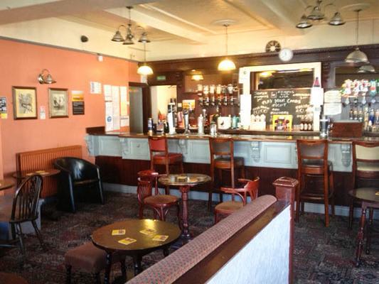 Raby Hotel Pub