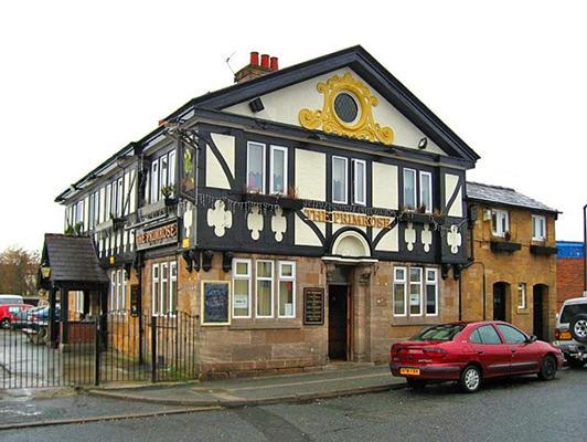 Primrose Inn Pub